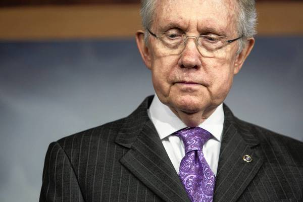 """Lots to do — a very short time to do it,"" said Senate Majority Leader Harry Reid (D-Nev.), as Republicans and Democrats battle down to the wire on student loan interest rates and federal highway funding."