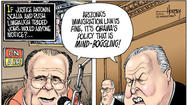 Scalia and Limbaugh trash Supreme Court immigration ruling