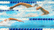 Gregg Troy coaches four swimmers to Olympics