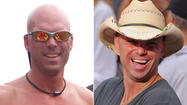 "<span style=""font-size: small;"">One Kenny Chesney fan was not too pleased after getting escorted out of the singer's Brothers of the Sun Tour stop in Nashville. According to WKRN News,Nathan Blankenship, who resembles Kenny, was forced to leave the show during Tim McGraw's set. The news outlet reports that ""fans thought they were seeing Chesney in the crowd, and that created a disturbance."" Nathan claims he was not trying to impersonate the singer, and purchased a $200 floor seat for the show. The promoter of the concert was made aware of the situation via media outlets, and plans to contact Nathan to resolve the matter. No one in Kenny's management or promoter camp was aware of the situation, until after it had happened.</span>"