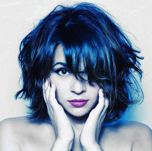 Norah Jones performs July 2 at Toyota Presents Oakdale Theatre in Wallingford.