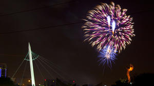 Wichita safety tips for the 4th of July