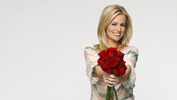 "Emily Maynard is ""The Bachelorette."""