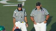 Love of the game brings officials back to the Kansas Shrine Bowl