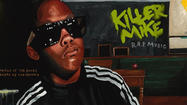 1. Killer Mike, 'R.A.P. Music' (Williams Street)