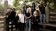 Lynyrd Skynyrd will headline a concert in Portsmouth on Sunday, Aug. 5, nTelos Wireless Pavilion officials announced Monday.