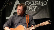 BOYNE FALLS -- Tim Grimm will open the 2012 summer concert series at Aten Place on Saturday, June 30. The performance begins at 7:30 p.m. in the oak frame barn with seating for 180. Grimm is replacing Terri Hendrix with Lloyd Maines who had to cancel their engagement because of a medical emergency.