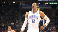 The Houston Rockets continue to add assets for Thursday night's NBA draft in an effort to convince the Orlando Magic to trade Dwight Howard.