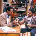 "Any child of Cliff and Clair Huxtable, ""The Cosby Show"""