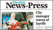 Glendale News-Press