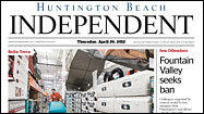 Huntington Beach Independent