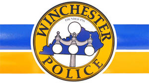 Winchester Police Department: June 26, 2012