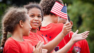Pictures: Remembering July 4, 2011 in Howard County