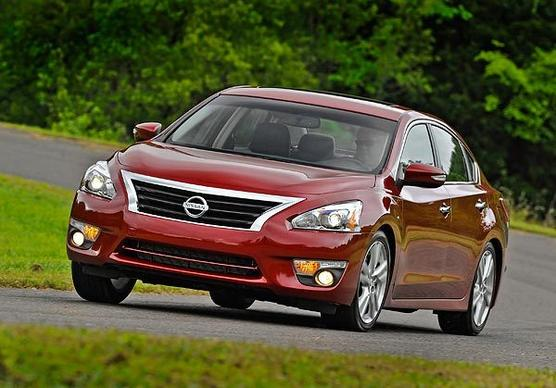 One of the key elements to the new Altima's excellence is its inherent quality. Cars in the mid-size coterie are often an assemblage of compromises to keep costs manageable. Thus, doors sound hollow when you close them; interior panels are stamped out of hard, cheap plastic and an overflow of the world's noises (wind, road, compensatory Harley-Davidsons) seep into the cabin. None of these problems plague the Altima.