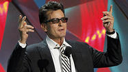 WWE hires Charlie Sheen as social ambassador