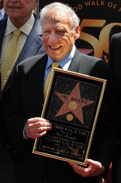 What is actor/director Mel Brooks' secret to a long life? Laughter. The comedy legend is celebrating his 85th birthday today.