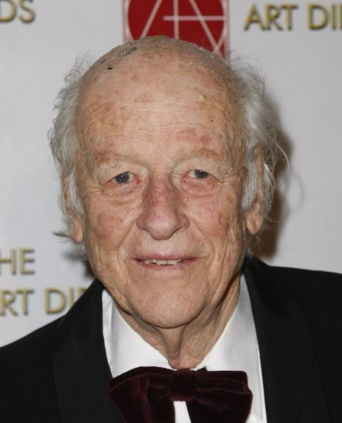Filmmaker Ray Harryhausen is 91.
