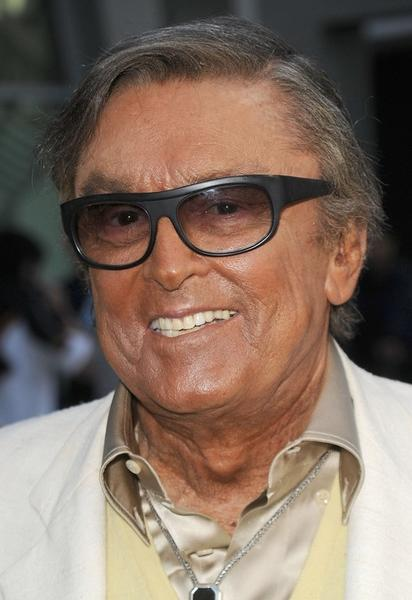 Film producer Robert Evans is 81.