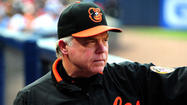 VIDEO: Buck Showalter gives an update on key injuries