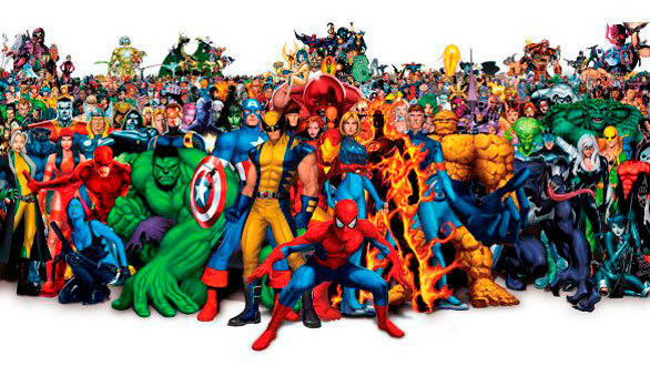 "The Avengers, X-Men and Spider-Man will be among the Marvel characters featured in ""interactive entertainment experiences"" at Marvel Adventure in the United Arab Emirates."
