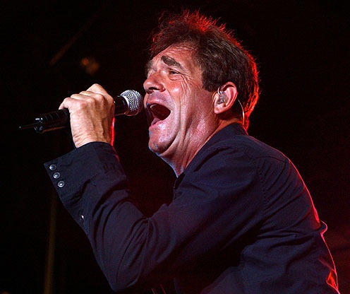 "Without ""The News"" he's just Huey Lewis.  The chart-topping performer celebrates his 61st birthday today."