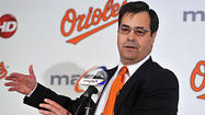 Orioles taking modern-day approach to scouting with Bloomberg data application