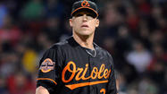 Orioles notes: Lindstrom likely to be activated Wednesday