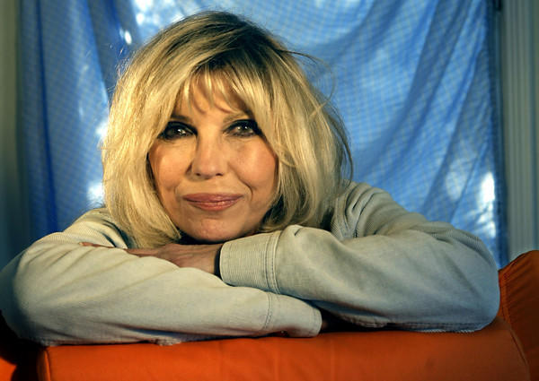"<a href=""https://twitter.com/NancySinatra/status/217784213036994560"">@NancySinatra</a>: ""Nora Ephron died today. She was everything I wish I could be. Godspeed, Nora."" <style type=""text/css"">