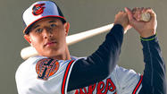 Manny Machado heating up for Double-A Bowie