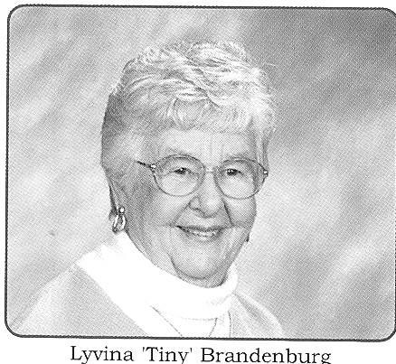 Lyvina M. Brandenburg
