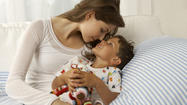 Help your child transition from crib to bed