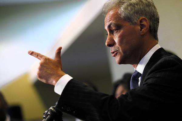 Observers worry that Mayor Rahm Emanuel's plan to give his administration more flexibility in how it awards contracts would undermine rules meant to ensure government work is assigned fairly.