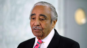 Incumbents Orrin Hatch and Charles Rangel beat primary challengers