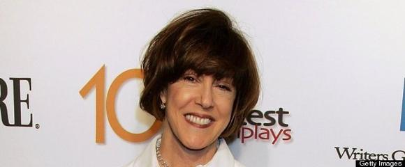 Nora Ephron's Influence: How The Late Screenwriter & Director Impacted Hollywood