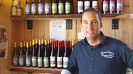 PETOSKEY -- As some see it, a wine industry's time may be arriving in Michigan's Tip of the Mitt region.