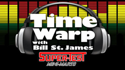 Time Warp, Friday's at 7pm