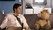 'Ted' review: Pretty funny, pretty racist