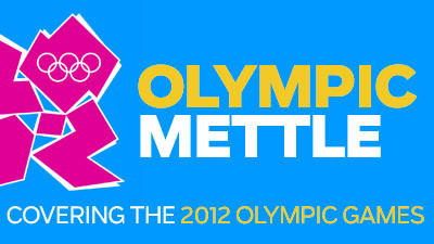 Olympic Mettle blog
