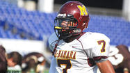 Bishop McNamara's Milan Collins is the latest local to pick Maryland