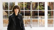 Nora Ephron came to Baltimore for the movie, but she'd have stayed for the food