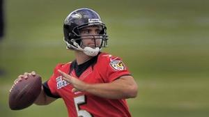 Is Joe Flacco overrated or is he underrated?