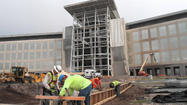 VA, contractor try to sort out Orlando hospital delay