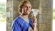 Loyola's Class 'excited' for Under Armour All-America Lacrosse Classic