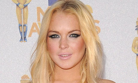 Lohan Resolves Civil Case Over Car Chase
