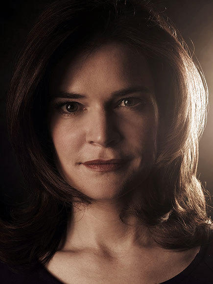 'Breaking Bad' Season 5: Betsy Brandt