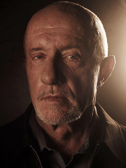 'Breaking Bad' Season 5: Jonathan Banks