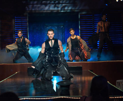 """Magic Mike,"" director Steven Soderbergh's male stripper movie, has been called the ""Citizen Kane"" of stripper movies by Entertainment Weekly columnist Libby Gelman-Waxner (pen name for screenwriter Paul Rudnick), and the quote is being played on TV commercials for the movie everywhere. But if ""Magic Mike"" is the ""Citizen Kane,"" then where does that leave all the stripper movies that came before it? Here's a quick rundown of stripper movie classics and where they stand in the film pantheon."