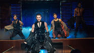 If 'Magic Mike' is the 'Citizen Kane' of stripper movies ...