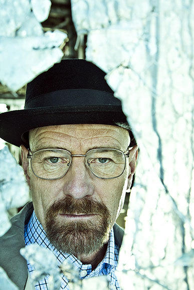 'Breaking Bad' Season 5: Bryan Cranston