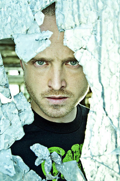 'Breaking Bad' Season 5: Aaron Paul